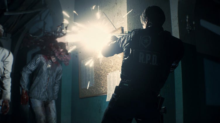 Resident Evil 2 '1-Shot' demo - Top tips and what to look out for