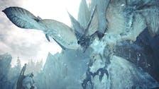 Monster Hunter World: Iceborne reaches new sales milestone