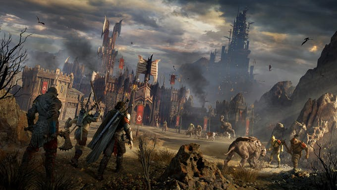 Shadow of War has 'completely unique sound' from LOTR says Garry Schyman