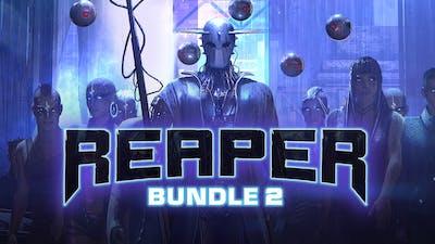 Reaper Bundle 2 kicks off week two of Bundle Blast 2020