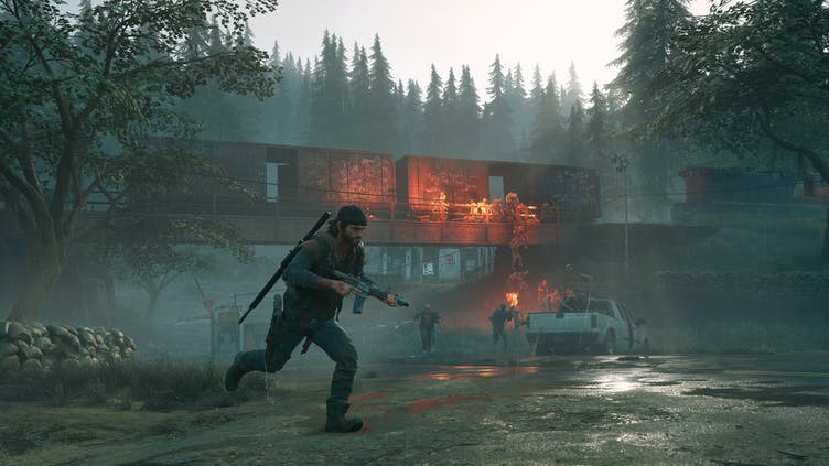 5 reasons why you need to play Days Gone on PC