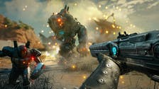 RAGE 2 - What we know so far