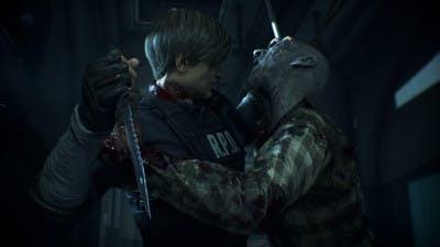 Capcom asks Resident Evil community to test new game in development