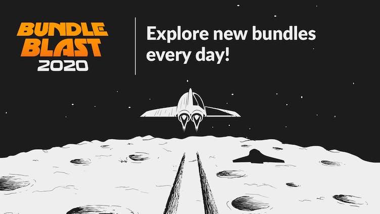 Bundle Blast 2020 has launched - The Killer Bundle 12 has landed