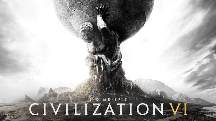 Sid Meier's Civilization VI Platinum Edition - What's included