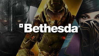 Up to 75% off these awesome Bethesda Steam PC games
