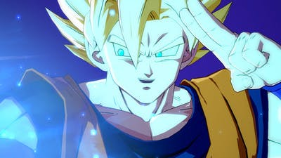 What Dragon Ball FighterZ got right