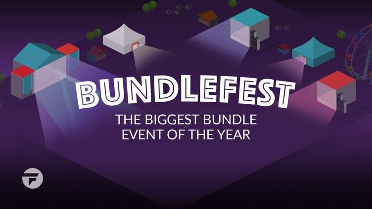 Colossus Bundle kick-starts Fanatical's BundleFest event