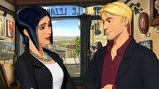 Why we chose point & click adventures – Broken Sword dev