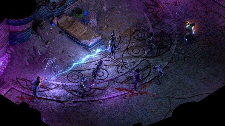 Pillars of Eternity II: Deadfire has been delayed