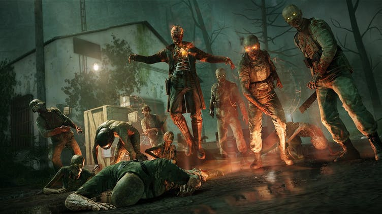 What Zombie Army 4: Dead War got right - Our review