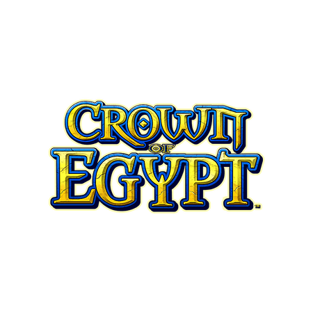 Crown of Egypt on  Casino