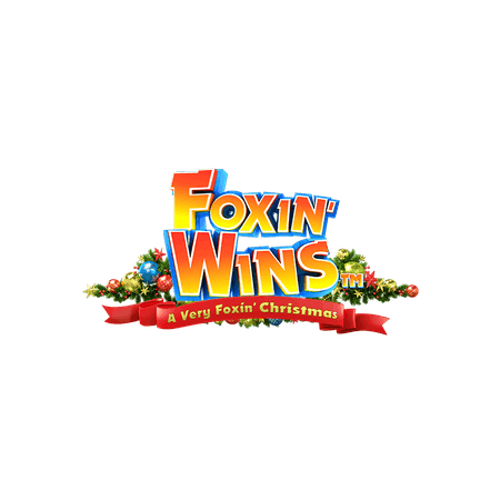 Foxin' Wins A Very Foxin' Christmas on  Casino