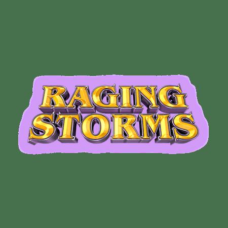 Raging Storms on  Casino