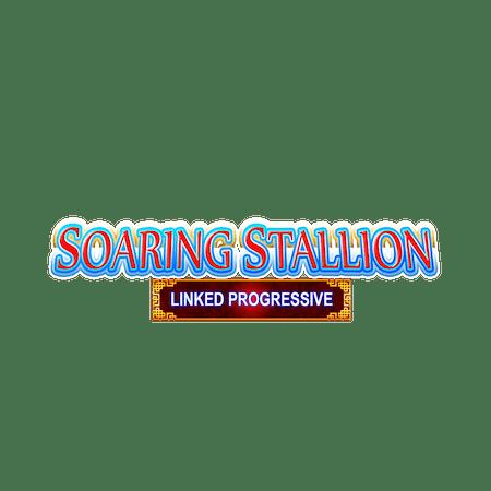 Soaring Stallion Linked Progressive on  Casino