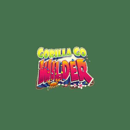 Gorilla Go Wilder on  Casino