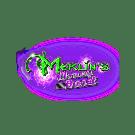 Merlin's Money Burst on  Casino