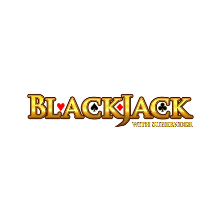 Blackjack Surrender on  Casino