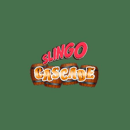 Slingo Cascade on  Casino