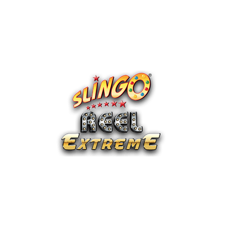 Slingo Reel Extreme on  Casino