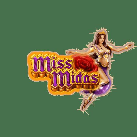 Miss Midas on  Casino