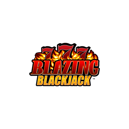 Blackjack Blazing 7s on  Casino