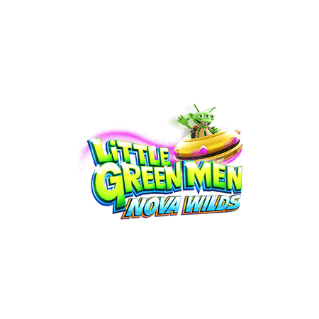 Little Green Men Nova Wilds on  Casino