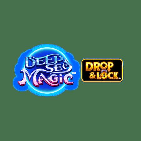 Drop and Lock Deep Sea Magic on  Casino