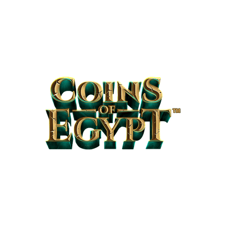 Coins of Egypt on  Casino