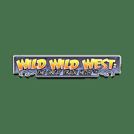 Wild Wild West: The Great Train Heist on  Casino
