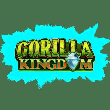 Gorilla Kingdom on  Casino