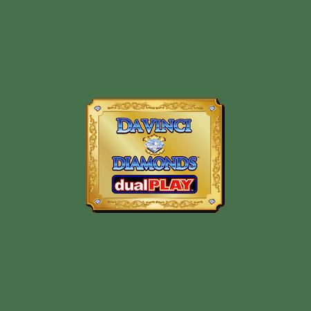 Da Vinci Diamonds Dual Play on  Casino