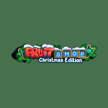 Fruit Shop Christmas Edition on  Casino