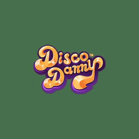Disco Danny on  Casino