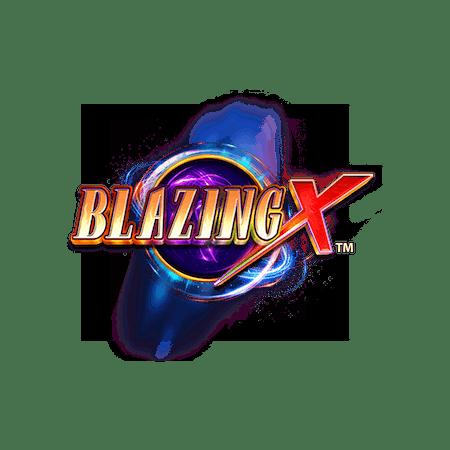 Blazing X Asia on  Casino