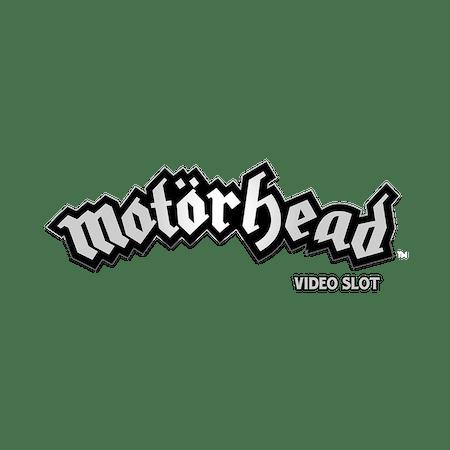 Motorhead Video Slot on  Casino