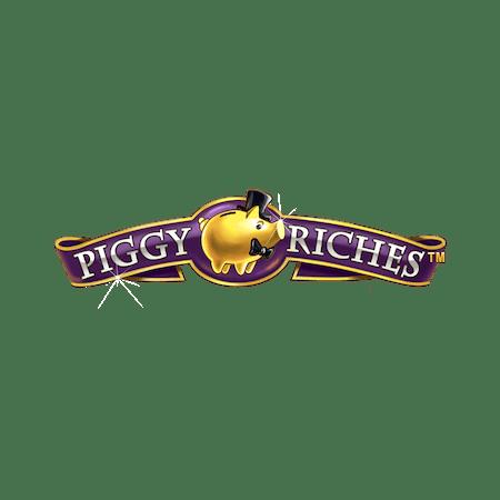 Piggy Riches on  Casino