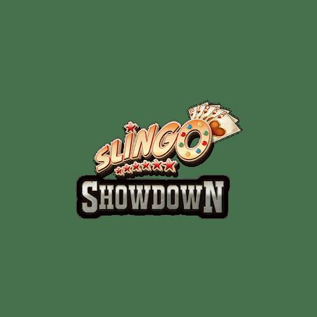 Slingo Showdown on  Casino