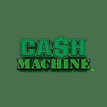 Cash Machine on  Casino