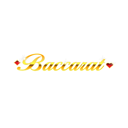 Baccarat on  Casino