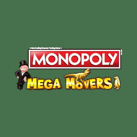 Monopoly Mega Movers on  Casino