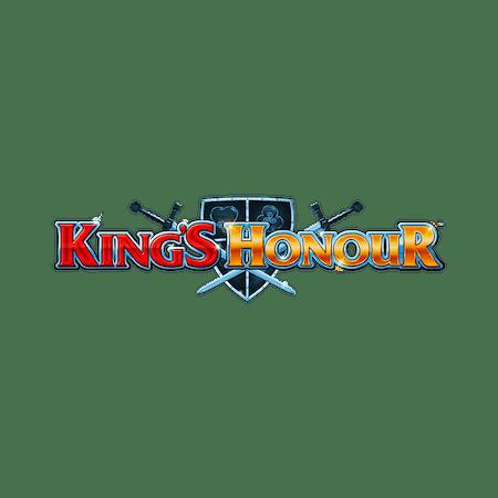 King's Honour on  Casino