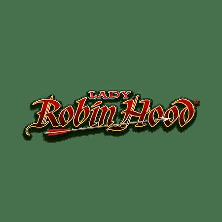 Lady Robinhood on  Casino