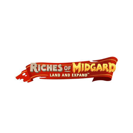 Riches of Midgard: Land and Expand on  Casino