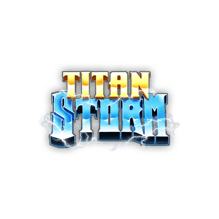 Titan Storm on  Casino