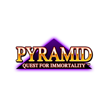 Pyramid: Quest for Immortality on  Casino