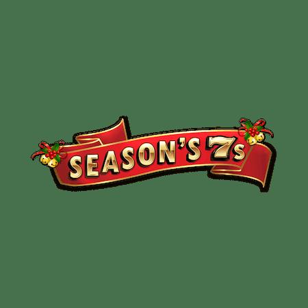 Season's 7s on  Casino