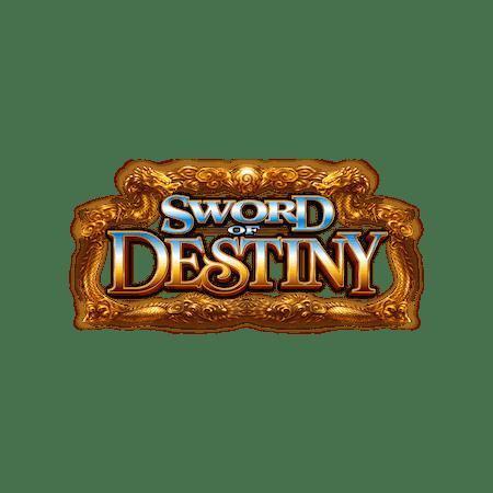 Sword of Destiny on  Casino
