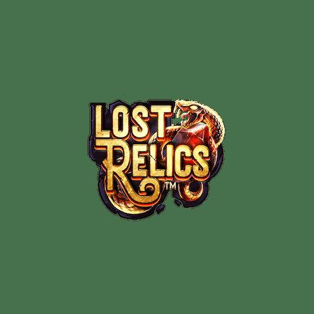 Lost Relics on  Casino