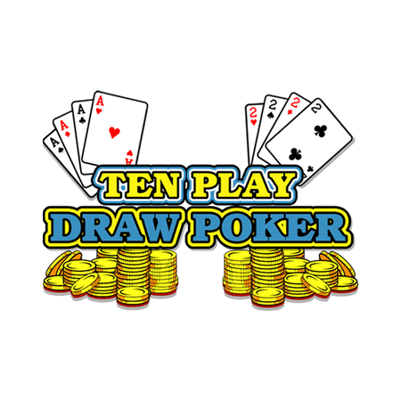 Ten Play Draw Poker on  Casino